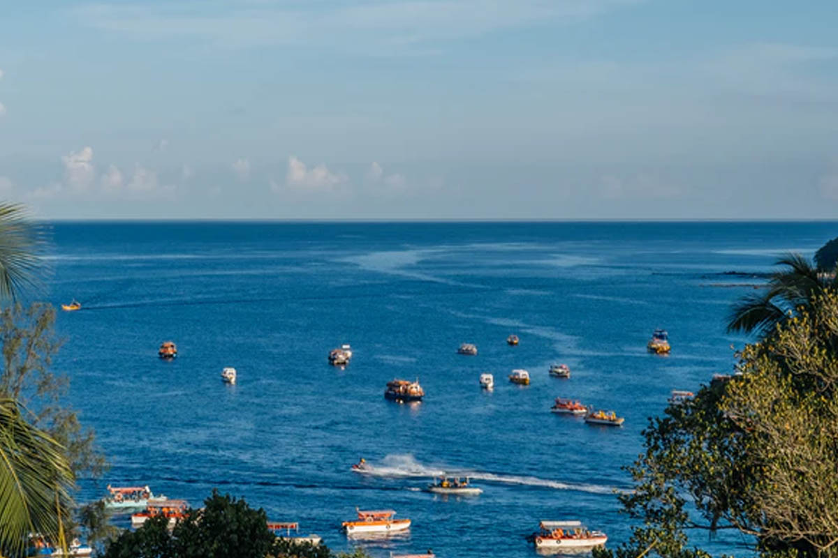 City Culture Chill - West Bengal and Andamans