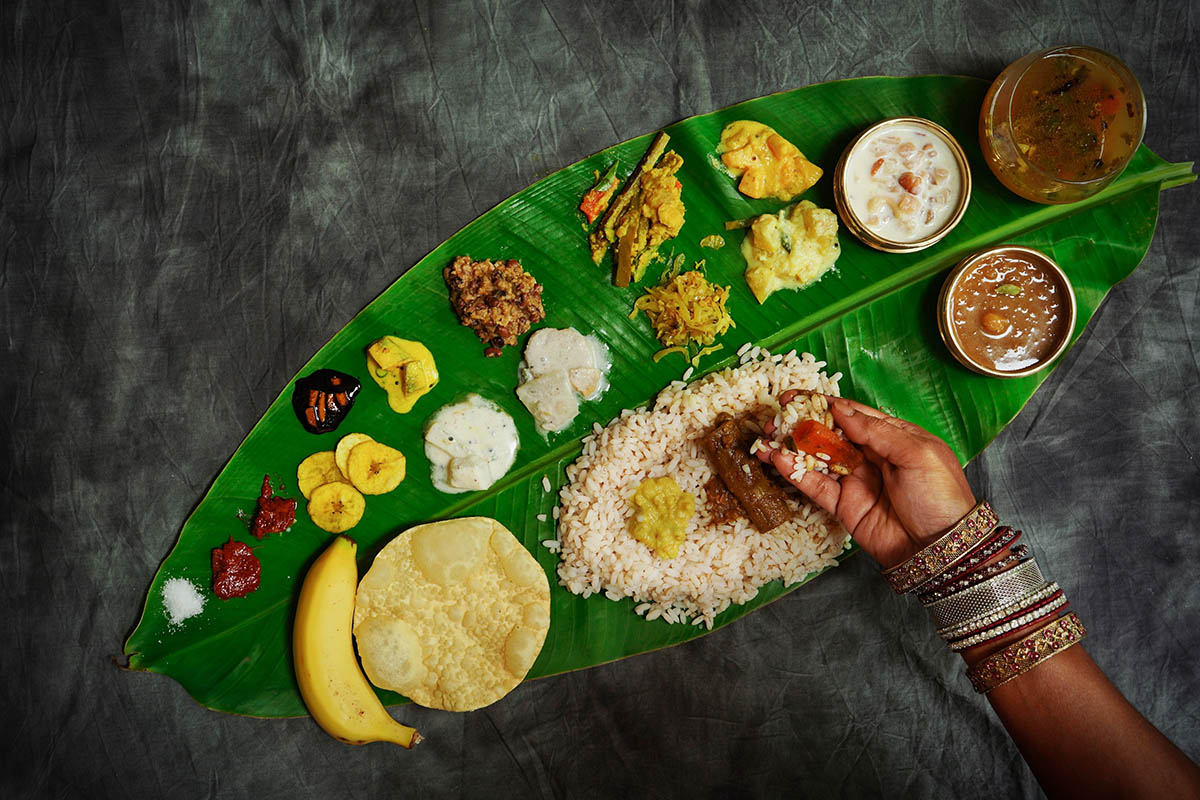 Food - India and Kerala Connections Home
